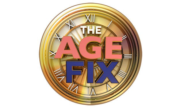 Age Fix with Dr. Anthony Youn