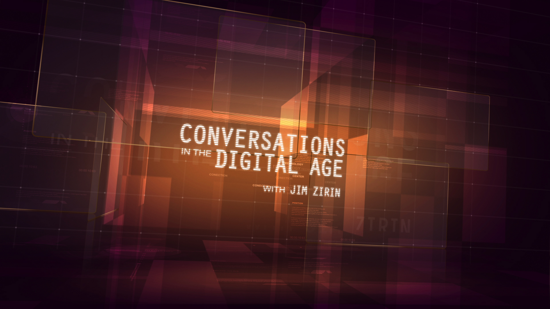Conversations in the Digital Age