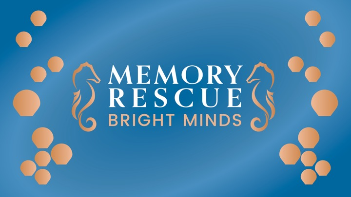 Memory Rescue with Daniel Amen, MD