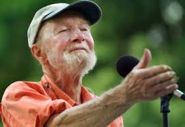 Pete Seeger's Legacy: If I Had A Hammer