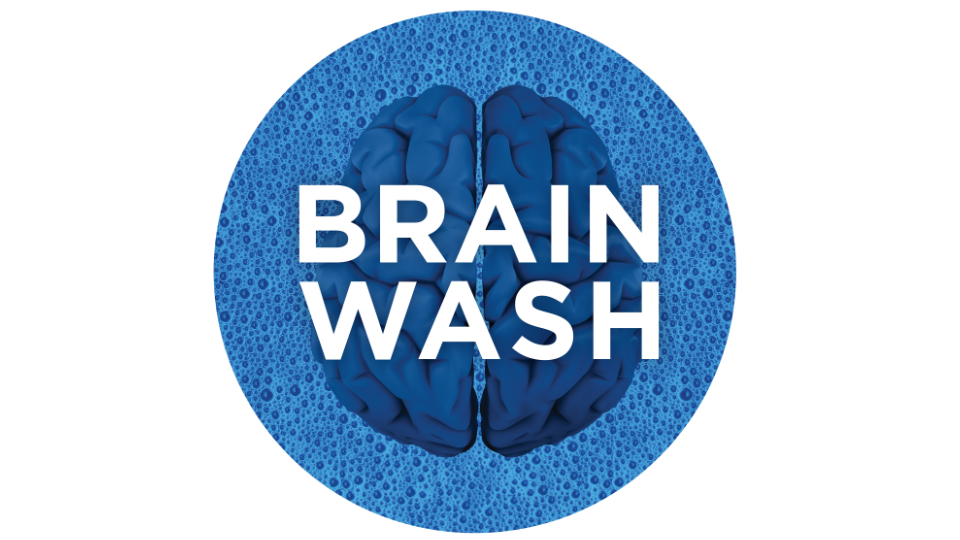 Brain Wash with David Perlmutter, MD