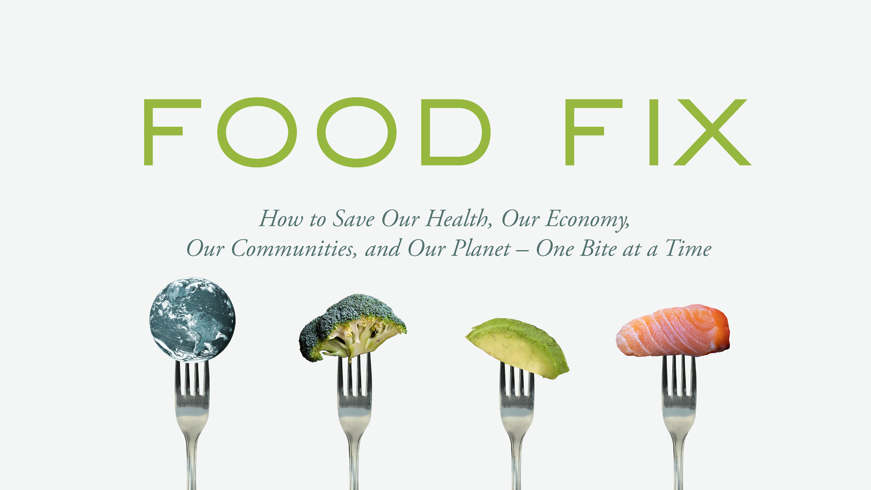 Food Fix with Mark Hyman, MD