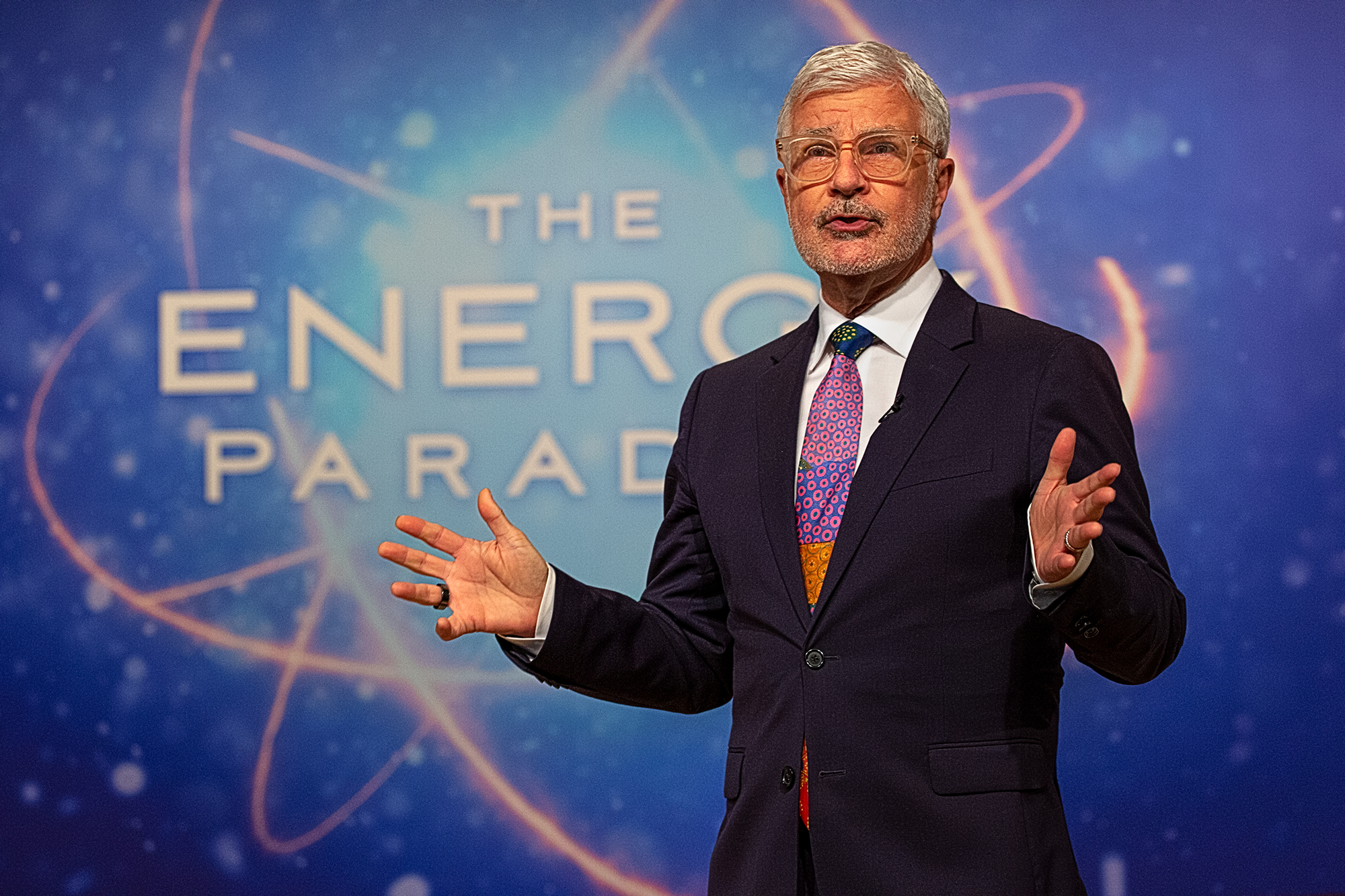 Energy Paradox with Steven Gundry, MD