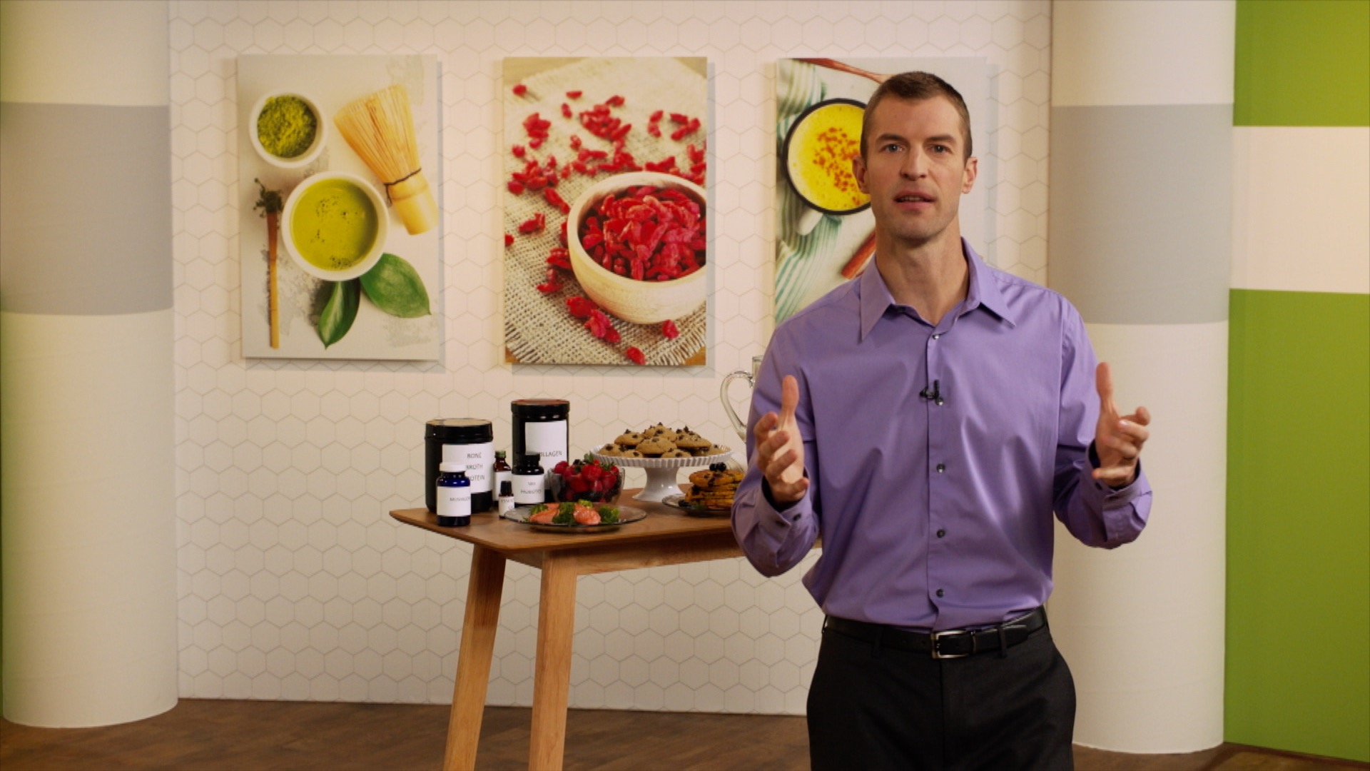 Ancient Remedies with Dr. Josh Axe