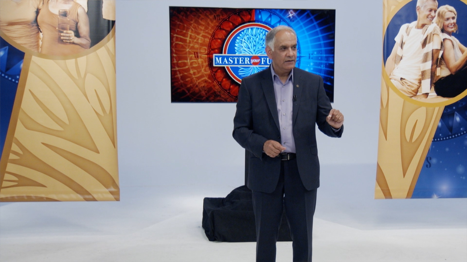 Master Your Future with Rajiv Nagaich