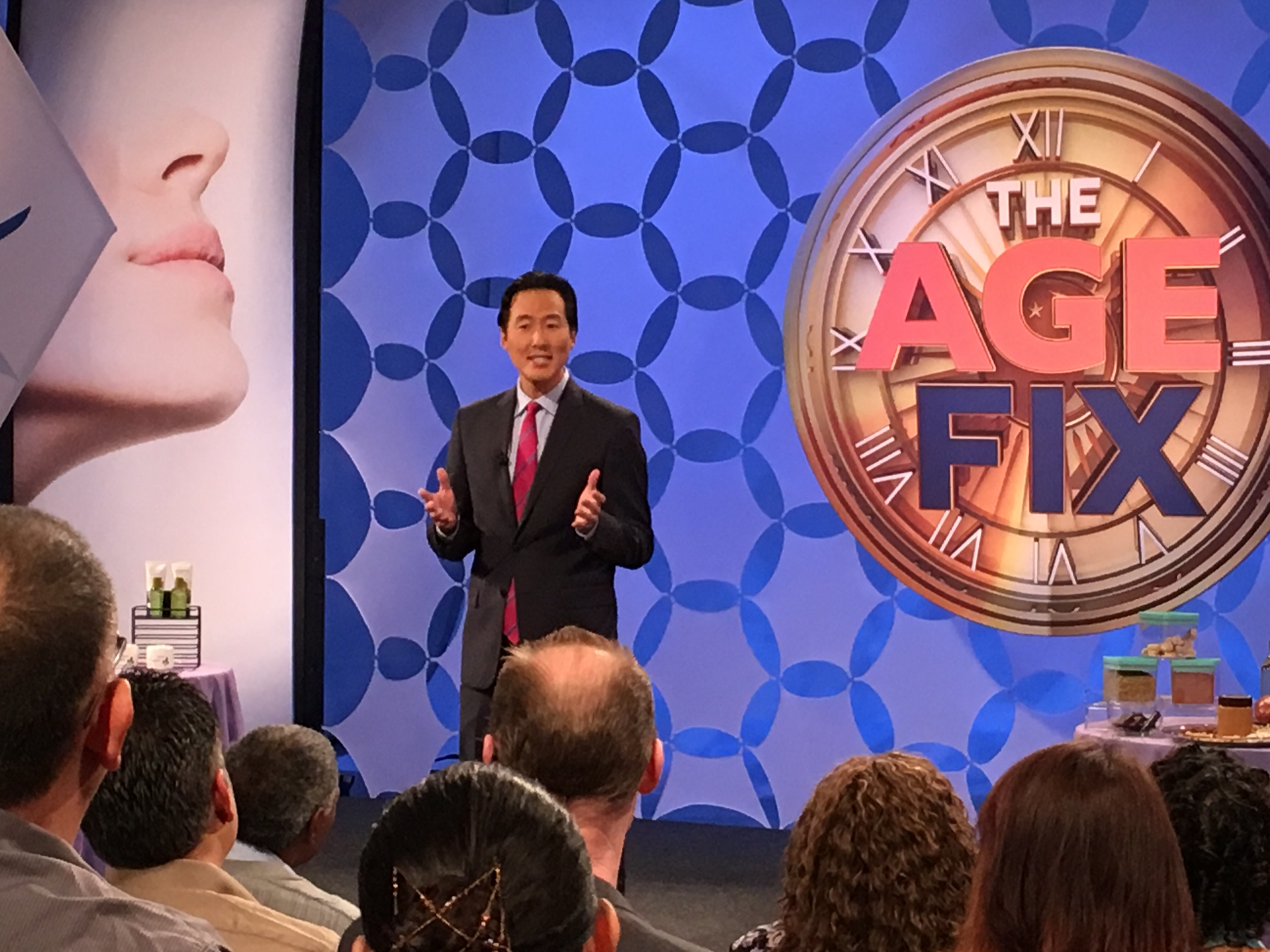 Age Fix with Anthony Youn
