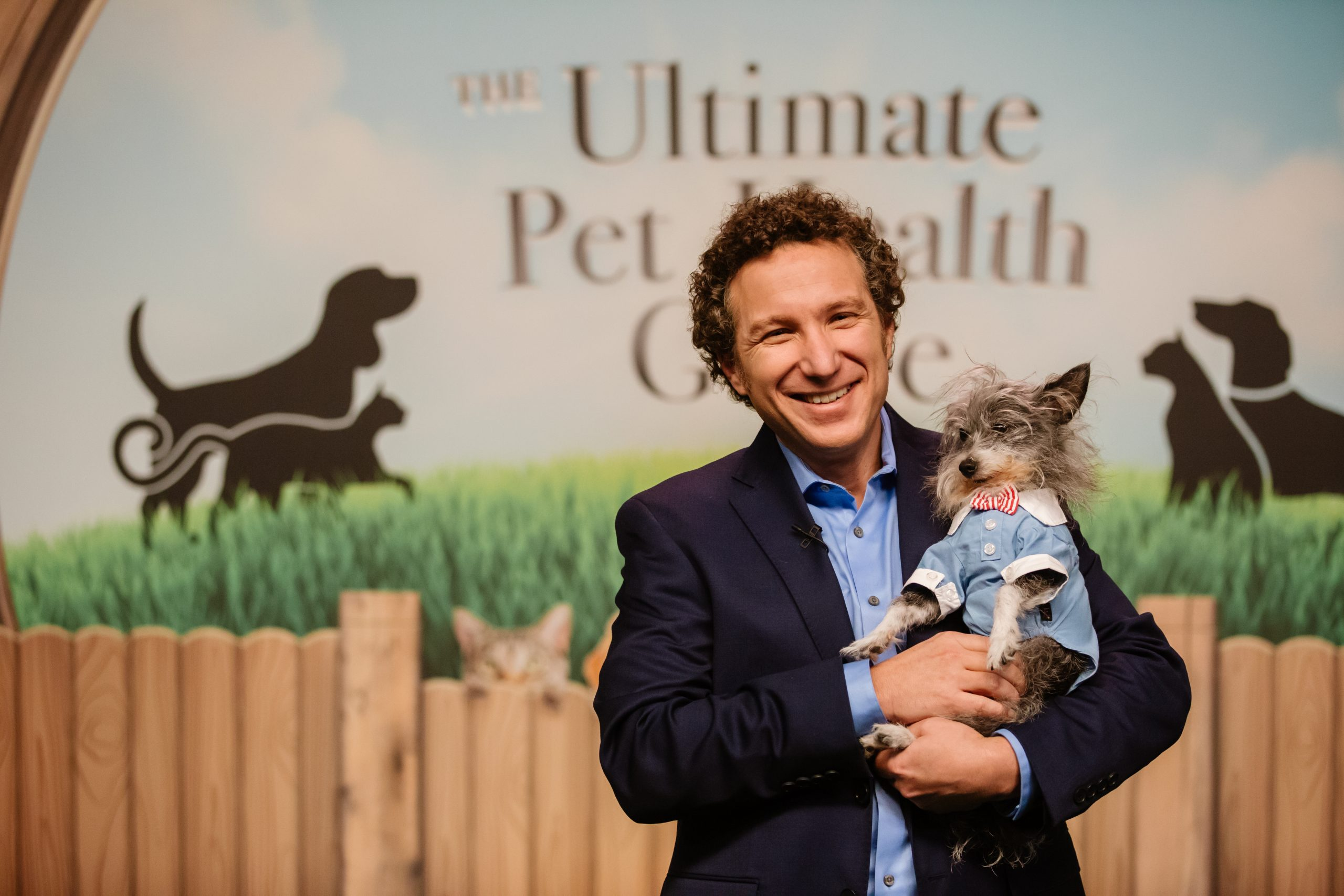Ultimate Pet Health Guide with Gary Richter